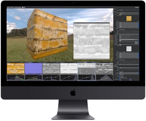 PBRtist für macOS